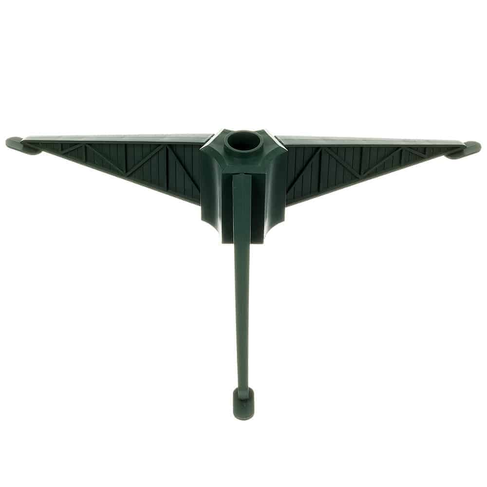 Artificial Christmas Tree Stand.Plastic Tree Stand Dollar General