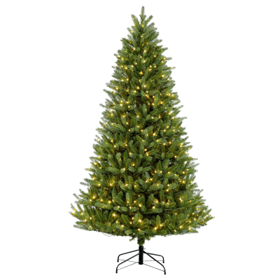 Artificial Christmas Tree Assembly Instructions.Home Puleo International